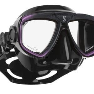 Scubapro Zoom Evo Purple