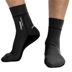 cressi ultra stretch socks