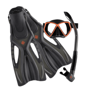 Snorkelling Combos